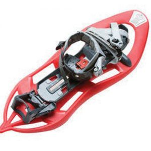 snow shoe hire